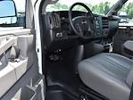 2021 GMC Savana 2500 4x2, Empty Cargo Van #FG6627 - photo 2