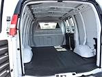 2021 GMC Savana 2500 4x2, Empty Cargo Van #FG6627 - photo 30