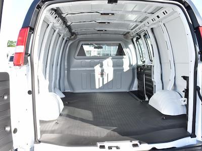 2021 GMC Savana 2500 4x2, Empty Cargo Van #FG6666 - photo 2