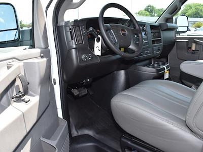 2021 GMC Savana 2500 4x2, Empty Cargo Van #FG6721 - photo 3