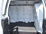 2021 GMC Savana 2500 4x2, Empty Cargo Van #FG6721 - photo 10