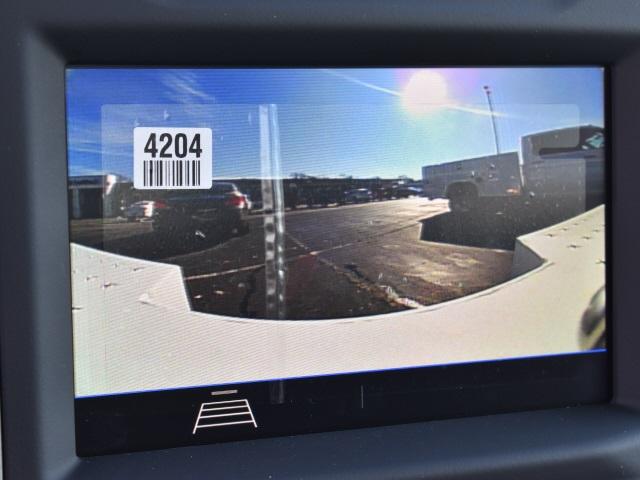 2021 GMC Sierra 2500 Crew Cab 4x2, Knapheide Steel Service Body #FG6723X - photo 18