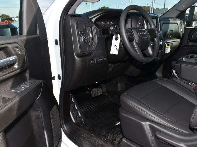 2021 GMC Sierra 2500 Crew Cab 4x2, Knapheide Steel Service Body #FG6723X - photo 4