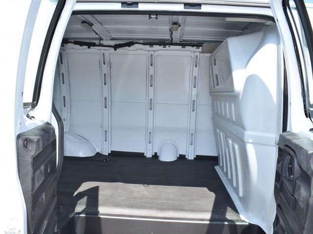 2021 GMC Savana 2500 4x2, Empty Cargo Van #FG6795 - photo 10