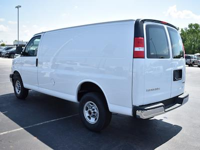 2021 GMC Savana 2500 4x2, Empty Cargo Van #FG6795 - photo 27