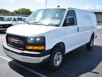 2021 GMC Savana 2500 4x2, Empty Cargo Van #FG6795 - photo 29