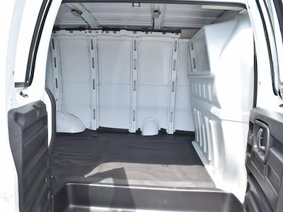 2021 GMC Savana 2500 4x2, Empty Cargo Van #FG6804 - photo 9