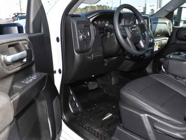 2021 GMC Sierra 2500 Crew Cab 4x2, Knapheide Service Body #FG6927X - photo 4