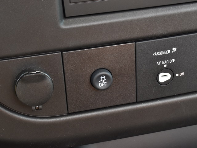 2020 GMC Savana 3500 4x2, Unicell Classicube Cutaway Van #FG7047 - photo 19