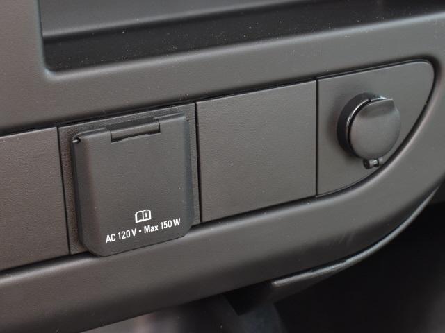2020 GMC Savana 3500 4x2, Unicell Classicube Cutaway Van #FG7047 - photo 20