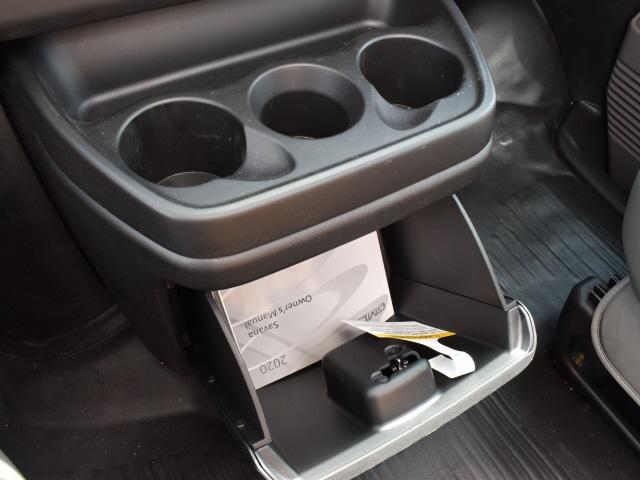 2020 GMC Savana 3500 4x2, Unicell Classicube Cutaway Van #FG7047 - photo 21