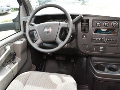 2020 GMC Savana 3500 4x2, Unicell Classicube Cutaway Van #FG7047 - photo 10
