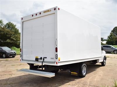 2020 GMC Savana 3500 4x2, Unicell Classicube Cutaway Van #FG7047 - photo 2