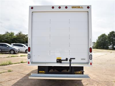 2020 GMC Savana 3500 4x2, Unicell Classicube Cutaway Van #FG7047 - photo 4