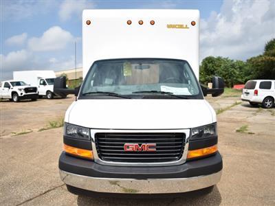 2020 GMC Savana 3500 4x2, Unicell Classicube Cutaway Van #FG7047 - photo 8