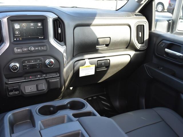 2020 GMC Sierra 3500 Crew Cab 4x4, Reading SL Service Body #FG7137 - photo 6