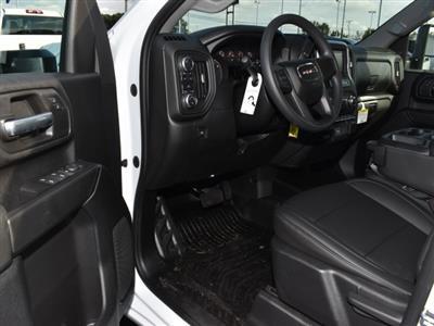 2020 GMC Sierra 3500 Crew Cab 4x4, Reading SL Service Body #FG7137 - photo 4