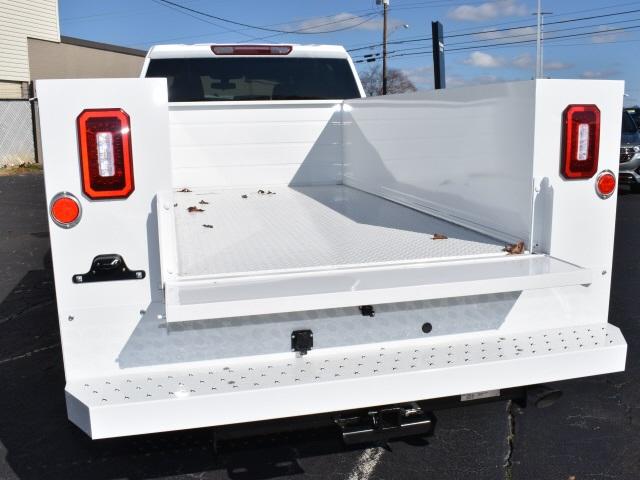 2020 GMC Sierra 2500 Crew Cab 4x2, Knapheide Steel Service Body #FG7640 - photo 11