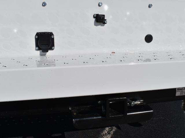 2020 GMC Sierra 2500 Crew Cab 4x2, Knapheide Steel Service Body #FG7640 - photo 12
