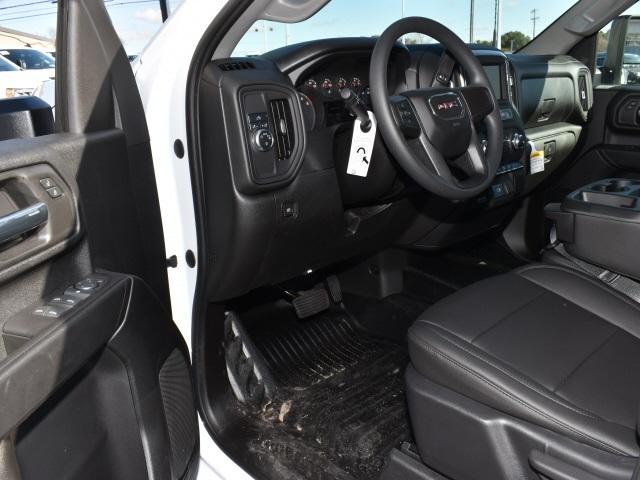 2020 GMC Sierra 2500 Crew Cab 4x2, Knapheide Service Body #FG7640 - photo 4