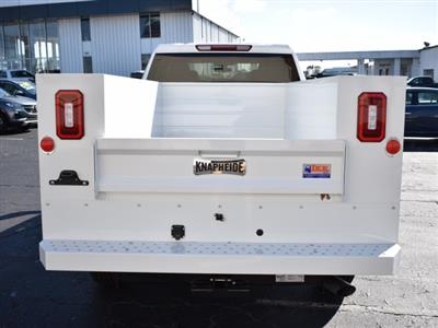 2020 GMC Sierra 2500 Crew Cab 4x2, Knapheide Steel Service Body #FG7640 - photo 26