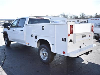 2020 GMC Sierra 2500 Crew Cab 4x2, Knapheide Steel Service Body #FG7640 - photo 27