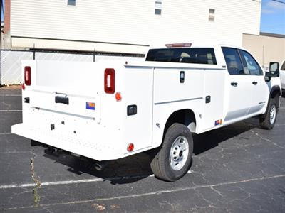 2020 GMC Sierra 2500 Crew Cab 4x2, Knapheide Steel Service Body #FG7640 - photo 2