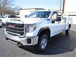 2020 GMC Sierra 2500 Crew Cab 4x2, Knapheide Steel Service Body #FG7640 - photo 29