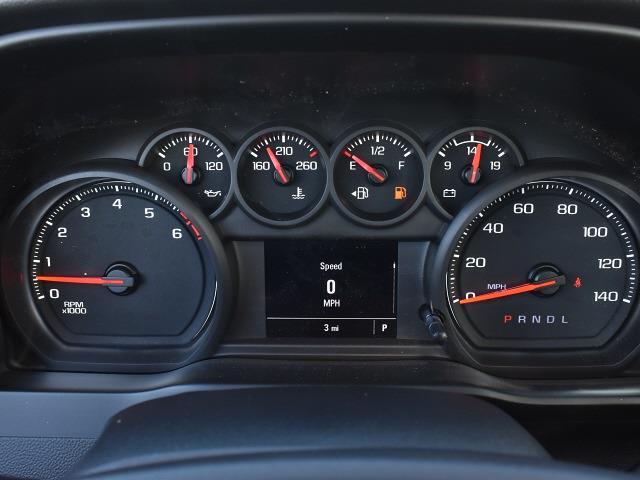 2021 GMC Sierra 1500 Regular Cab 4x2, Pickup #FG7846 - photo 14