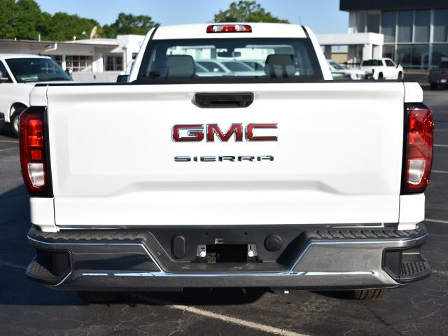 2021 GMC Sierra 1500 Regular Cab 4x2, Pickup #FG7846 - photo 25