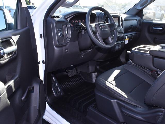 2021 GMC Sierra 1500 Regular Cab 4x2, Pickup #FG7846 - photo 3