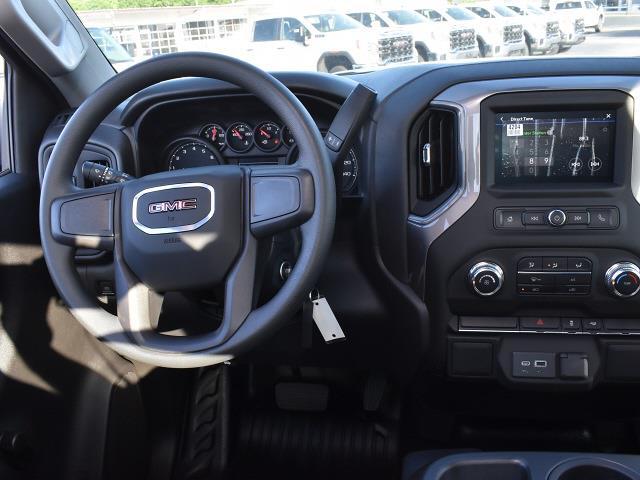 2021 GMC Sierra 1500 Regular Cab 4x2, Pickup #FG7846 - photo 5