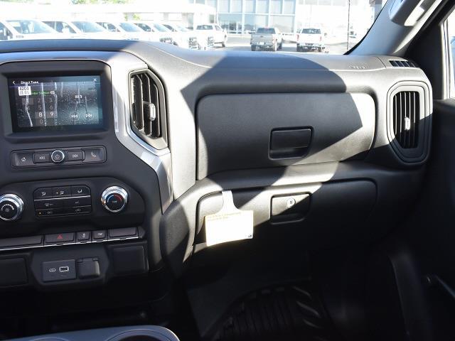 2021 GMC Sierra 1500 Regular Cab 4x2, Pickup #FG7846 - photo 6