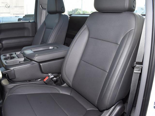 2021 GMC Sierra 1500 Regular Cab 4x2, Pickup #FG7846 - photo 7