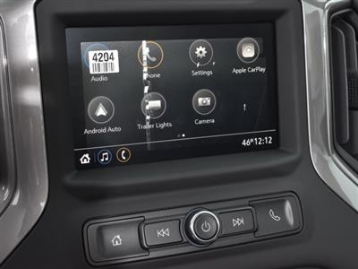 2020 GMC Sierra 1500 Regular Cab 4x4, Pickup #FG7942 - photo 15