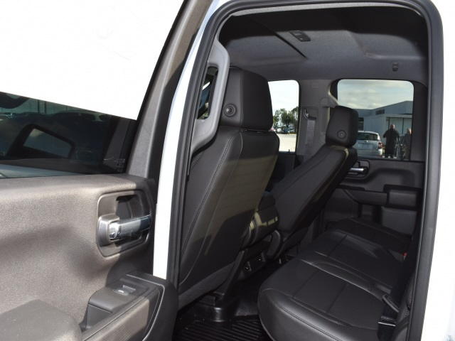 2020 GMC Sierra 2500 Double Cab 4x4, Reading SL Service Body #FG8017 - photo 7