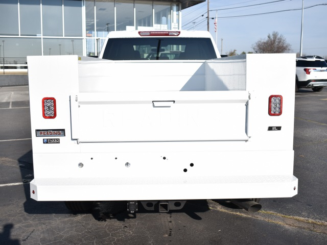 2020 GMC Sierra 2500 Crew Cab 4x2, Reading SL Service Body #FG8147 - photo 26