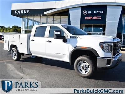 2020 GMC Sierra 2500 Crew Cab 4x2, Reading SL Service Body #FG8147 - photo 1