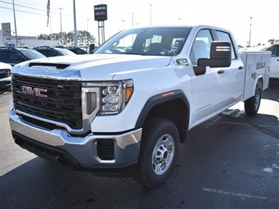 2020 GMC Sierra 2500 Crew Cab 4x2, Reading SL Service Body #FG8147 - photo 29