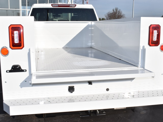 2020 GMC Sierra 2500 Crew Cab 4x2, Knapheide Steel Service Body #FG8208 - photo 11