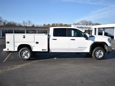2020 GMC Sierra 2500 Crew Cab 4x2, Knapheide Steel Service Body #FG8208 - photo 3