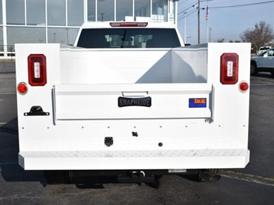 2020 GMC Sierra 2500 Crew Cab 4x2, Knapheide Steel Service Body #FG8208 - photo 26