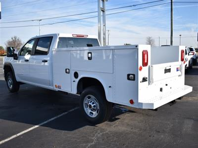 2020 GMC Sierra 2500 Crew Cab 4x2, Knapheide Steel Service Body #FG8208 - photo 27