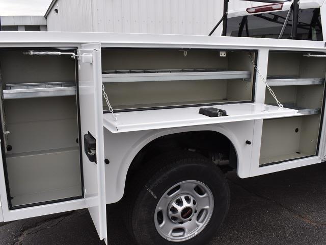 2020 GMC Sierra 2500 Crew Cab 4x2, Knapheide Steel Service Body #FG8244 - photo 14