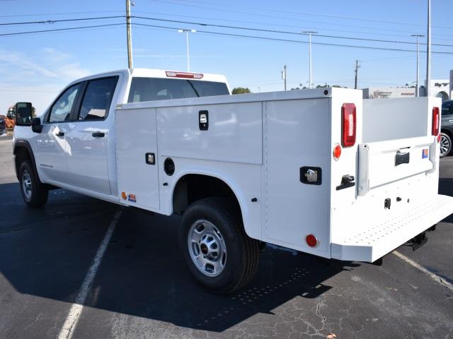 2020 GMC Sierra 2500 Crew Cab 4x2, Knapheide Service Body #FG8273 - photo 27