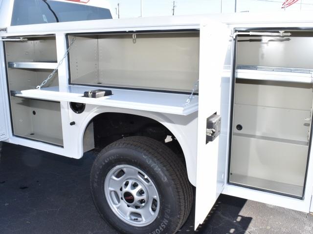 2020 GMC Sierra 2500 Crew Cab 4x2, Knapheide Service Body #FG8273 - photo 9