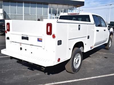 2020 GMC Sierra 2500 Crew Cab 4x2, Knapheide Service Body #FG8273 - photo 2