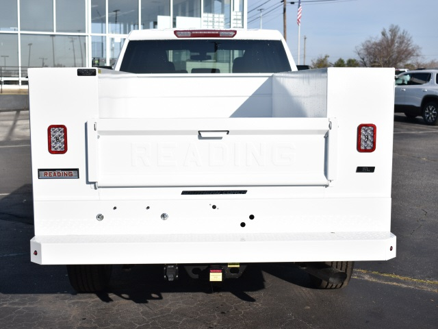2020 GMC Sierra 2500 Crew Cab 4x2, Reading SL Service Body #FG8286 - photo 26