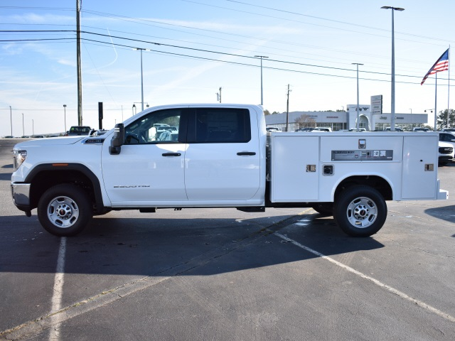 2020 GMC Sierra 2500 Crew Cab 4x2, Reading SL Service Body #FG8286 - photo 28
