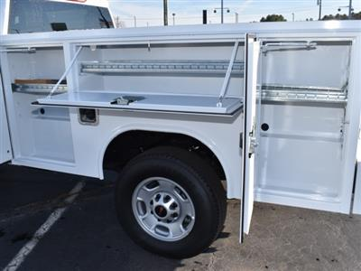 2020 GMC Sierra 2500 Crew Cab 4x2, Reading SL Service Body #FG8286 - photo 10